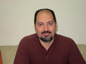 علیرضا صابری